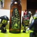 世界ビール旅開始/ローグデッドガイエール#1本目🇺🇸🗽🍔