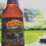 世界ビール旅/Sierra Nevada Summerfest Crisp Summertime Lager #3本目