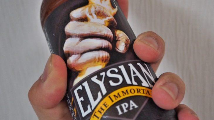 世界ビール旅/ELYSIAN IPA#19