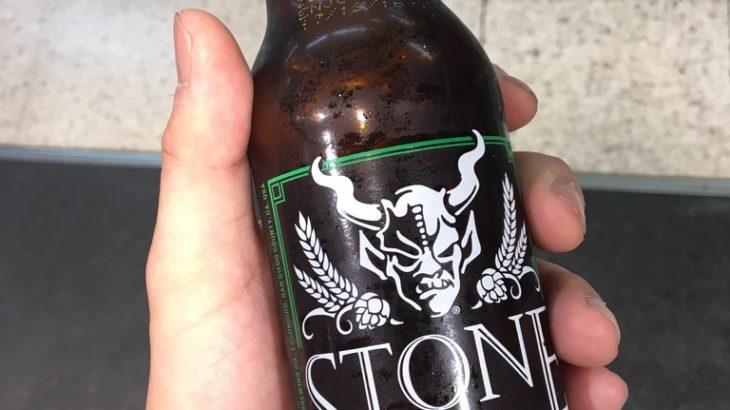 世界ビール旅/STONE IPA#13