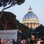 イタリア旅行を画像で振り返る#1