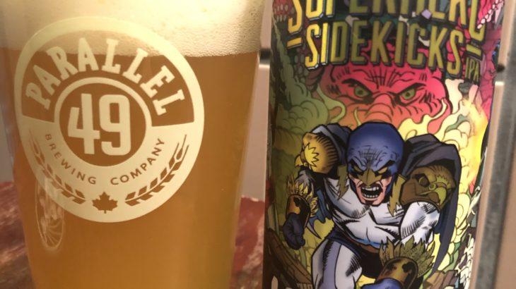 世界ビール旅/KCBC Superhero Sidekicks#18