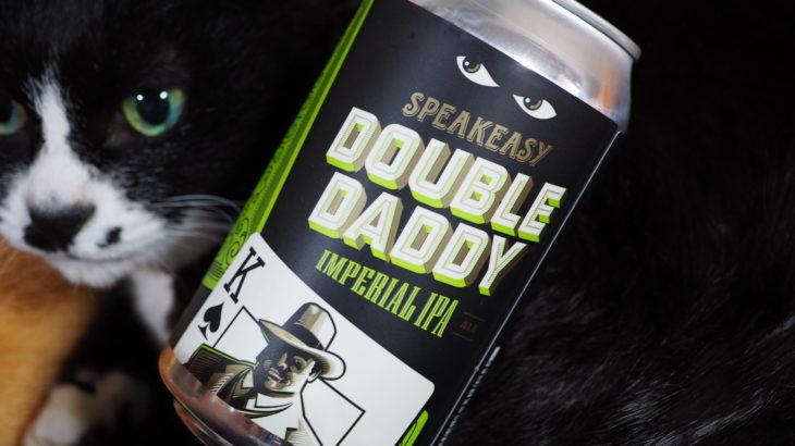 DOUBLE DADDY/世界ビール旅#35🇺🇸