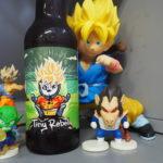Super saison/世界ビール旅#31🇬🇧