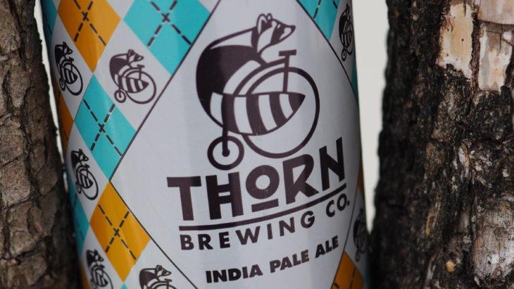 Thorn The Essential Series – Tropic Daze/世界ビール旅#36🇺🇸