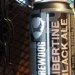 LIBERTINE BLACK ALE/世界ビール旅#32🏴